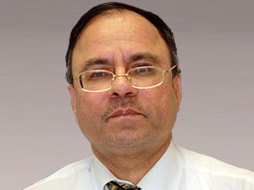 Daya S. Sharma, M.D.